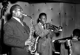 jazz en hard BOP, en het evangelie merkt op dat deel in de soul muziek